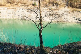 5. Etappe - Die blaue Lagune, Lengerich