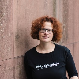Nadja Jacke Bielefeld